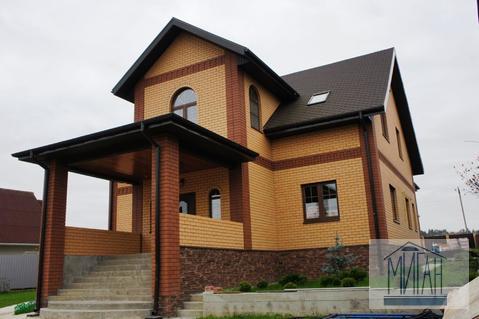 Загородный дом со всеми удобствами. Всего за 31 млн. руб.