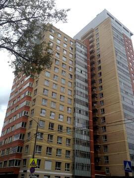 Москва, 4-х комнатная квартира, ул. Маломосковская д.4, 42990000 руб.