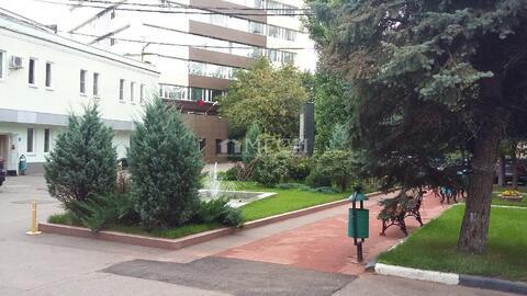 Аренда офиса м.Ленинский проспект (улица Орджоникидзе)