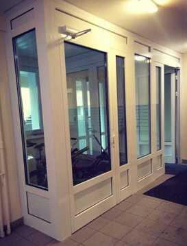Срочно сдается 2-х ком.квартира в Москве ул.Славянский б-р