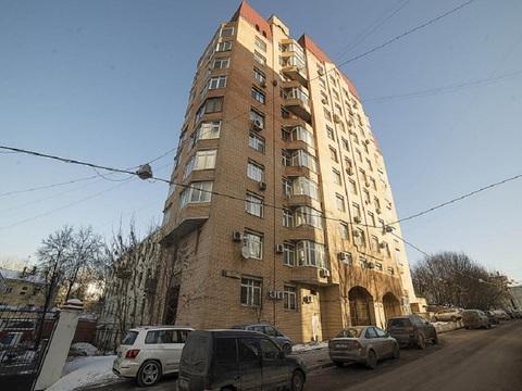 """5-комнатная квартира, 175 кв.м., в ЖК """"Дом на Саввинской набережной"""""""