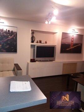 Продам квартиру-студию с ремонтом, в центре Серпухова, Горького, 16