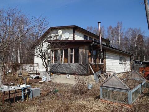 Продажа дома, Деньково, Истринский район