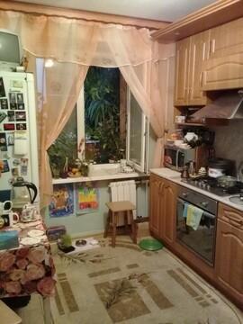 Продается 1-комнатная квартира, Раменское, ул. Коммунистическая, д. 39