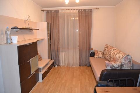 Сдается комната 15 кв.м в 2-х комнатной квартире