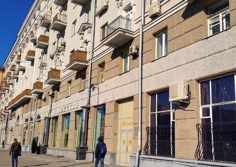 Квартира на Ленинградском!