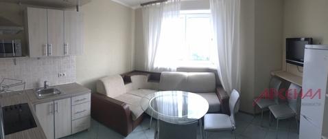 "2-комнатная квартира, 80 кв.м., в ЖК ""Кронштадтский"""