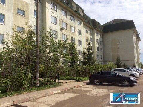 Кубинка, 1-но комнатная квартира, ул. Армейская д.14, 2700000 руб.