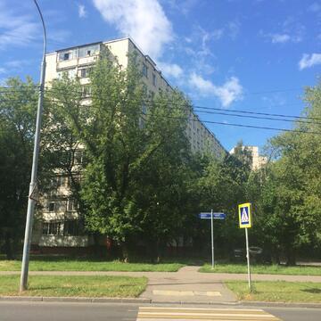 4-х квартира ул. Челюскинская, д. 14. Медведково