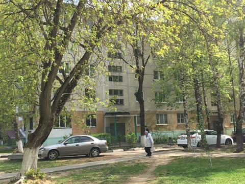 Улица Карбышева дом 13, 2-х комнатная квартира 38 кв.м.м