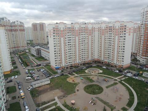 Продается уютная квартира Люберцы Комсомольский проспект 16\2
