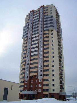 1-комнатная кв-ра м. Сходненская, ул. Туристская, д.33к2