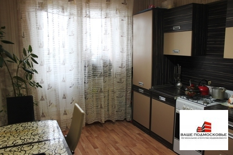Однокомнатная квартира на улице Механизаторов