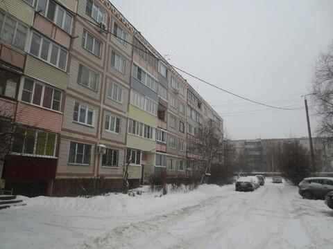 Продам 2 к. кв. в центре г. Серпухов, ул. Лермонтова д. 56