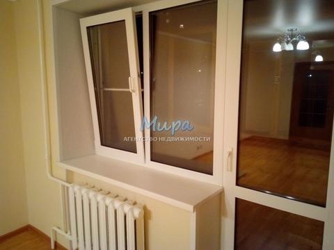 Продаётся 2-х комнатная квартира в кооперативном доме г. Лыткарино, п
