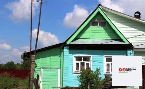 Продажа дома, Егорьевск, Егорьевский район, Д.Игнатово