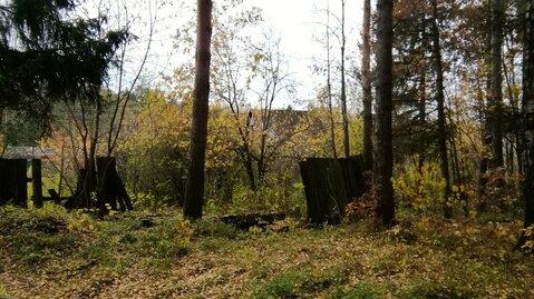 Участок 7 соток в г.Фрязино Щелковского района 20 км от МКАД
