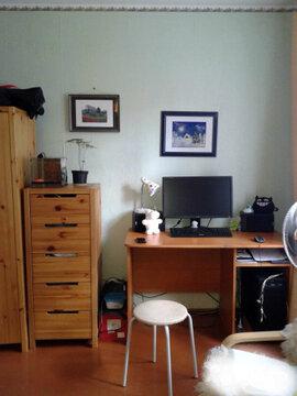 Однокомнатная квартира на ул. Кл.Готвальда