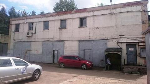 Продажа склада, Ул Илимская 3 ж