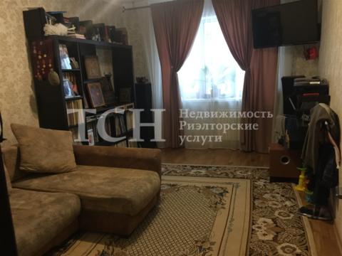 3-комн. квартира, Щелково, мкр Богородский, 19