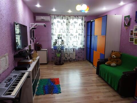 2-комнатная квартира, 69 кв.м., в ЖК «Березовая роща» Видное
