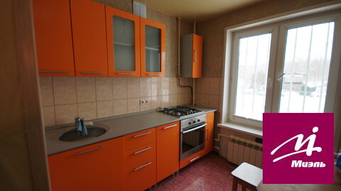Лобня, 1-но комнатная квартира, ул. Заречная д.20, 2600000 руб.