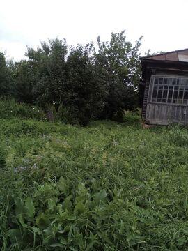 Земельный участок 44 сотки в д. Воскресенское, Каширского р-на, МО