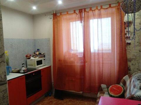 1-комнатная квартира Солнечногорск, ул. Баранова, д.12