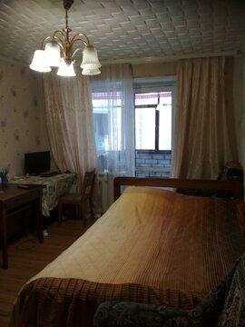 Продам однокомнатную квартиру в Солнечногорске