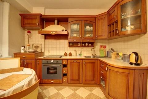Отличная квартира на Симферопольском б-ре