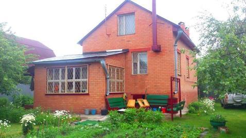 Дом 170 м2 на участке 6 соток, возле Лосино - Петровского.