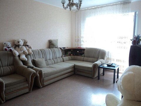 Воскресенск, 1-но комнатная квартира, ул. Менделеева д.3, 7500 руб.