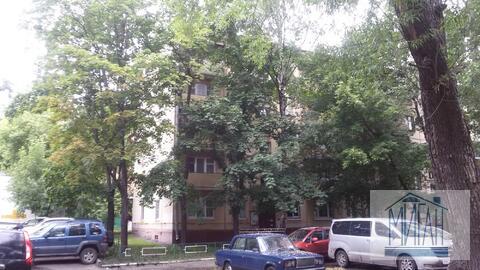 1-комн. квартира, ул. Константина Симонова.