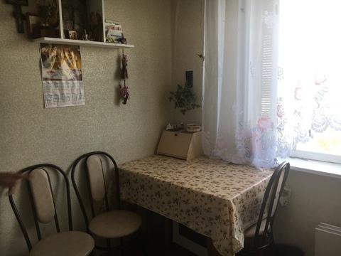 3-х комнатная квартира в п. Старый городоку, ул. Почтовая