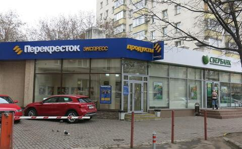 Продажа торгового помещения 607 кв.м. в ЦАО, Зацепский вал 4с2