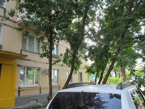 Продажа квартиры, м. Тульская, Даниловская наб.