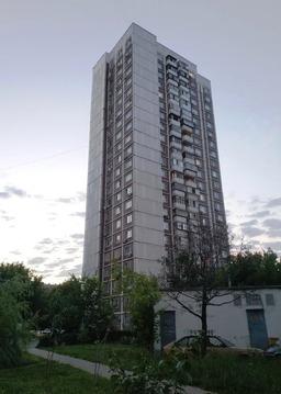 Трехкомнатная квартира в Марьино 3 мин пешком от метро.