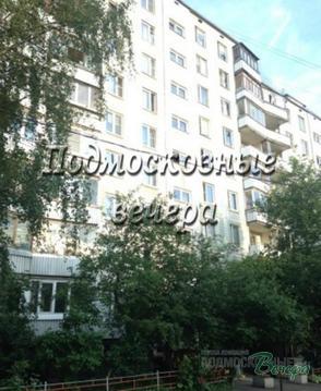 Метро Ясенево, Соловьиный проезд, 2, 1-комн. квартира