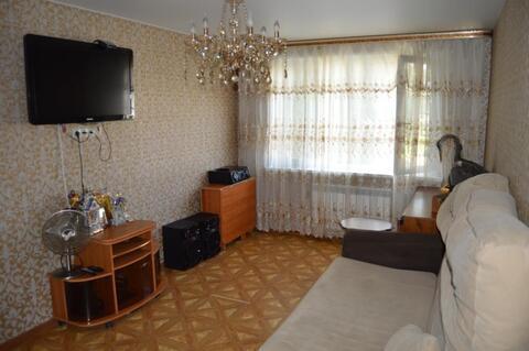 Продам 2-х комнатную кв. в п. Гжелка (Рыбхоз) по ул. Центральная 6.
