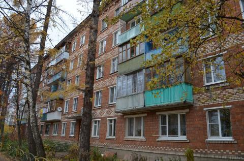 2-х комн. квартиру в Голицыно со стороны Минки