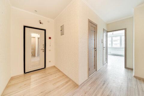 """2-комнатная квартира, 64 кв.м., в ЖК """"Центр-2"""", ул. Автозаводская"""