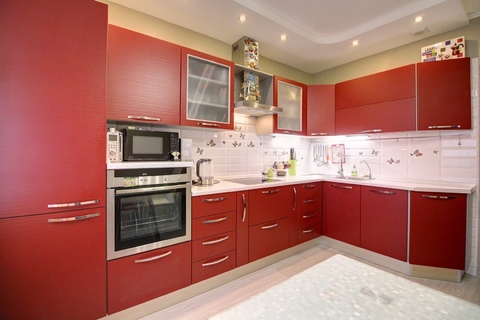 Одинцово, 3-х комнатная квартира, Белорусская д.9, 6500000 руб.