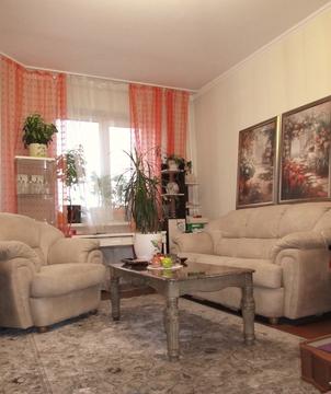 Продажа 1-комн квартиры ул. Юбилейная г. Мытищи