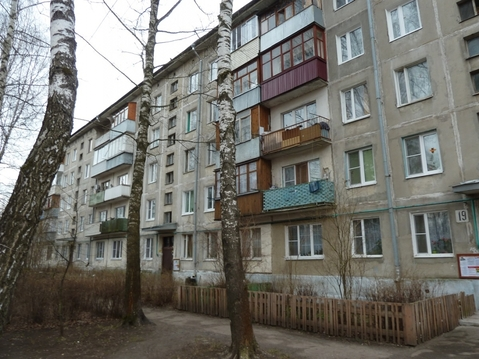 1 комнатная квартира Ногинск г, 8 Марта ул, 19