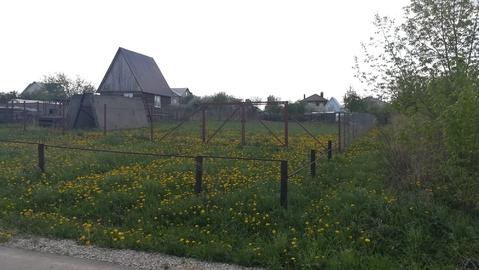 Участок ИЖС в черте города Подольска Бородино