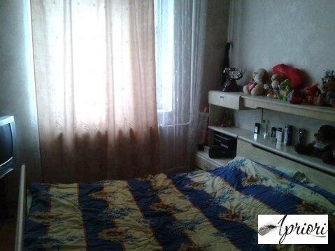 Сдается 3 комнатная квартира г.Щелково ул. Заречная д.5