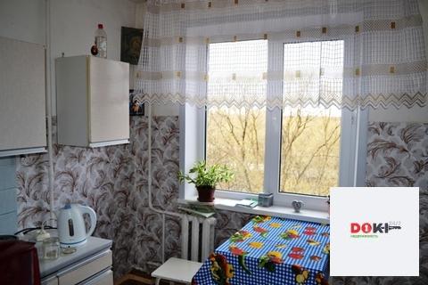 Квартира улучшенной планировки в Егорьевский район д.Поп