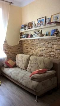 Продам 2-комнатную квартиру, Серпухов, ул. Крюкова