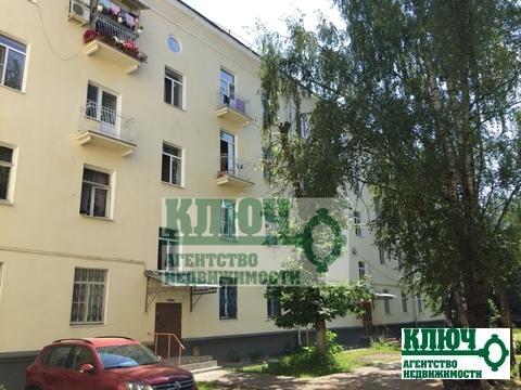 Орехово-Зуево, 2-х комнатная квартира, ул. Красноармейская д.15, 1800000 руб.