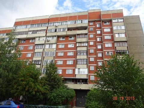 3-х к. квартиру в г. Серпухов р-н Ивановские дворики.